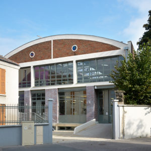 centre formation art verriers bernard meignan nancy metz exposition
