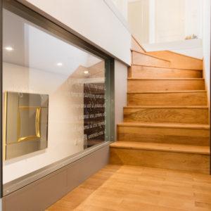 Rien a voir Bernard Meignan architecture intérieure
