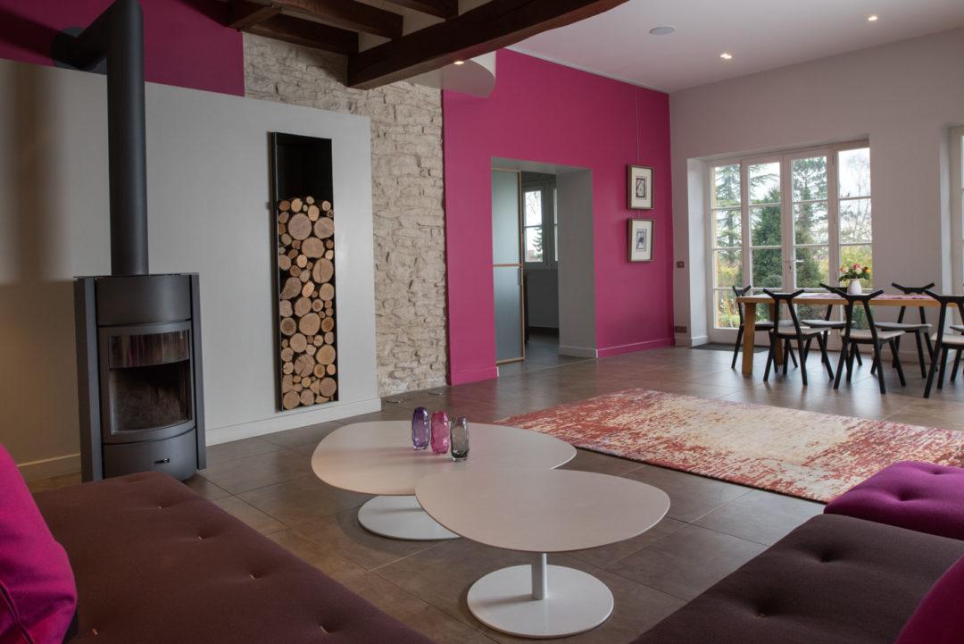 Architecture intérieur design